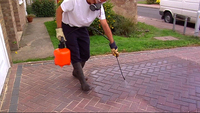 Block Paving Cleaning and Sealing  image