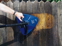 Decking Cleaning Herts image