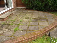 Patio Cleaning Hertfordshire image
