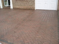 Driveway Cleaning Hertfordshire image